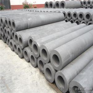 Graphite Electode for Steel Making Industry