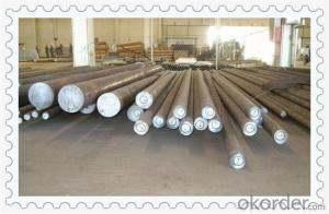Forged Alloy Tool Steel Round Bar A8