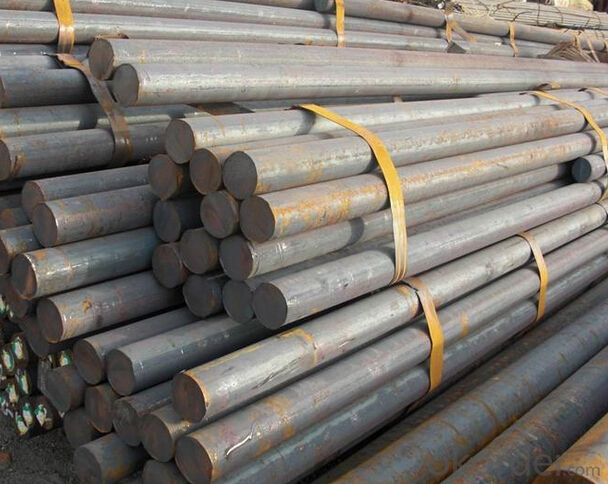 Special Steel  AISI 4140 Round Bar Steel