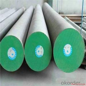 Prime Hot Rolled Carbon Steel Round Bar C30