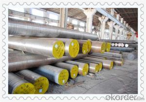 1.2344 / SKD61 Hot Work Die Steel Round Bar