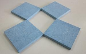 Plastic Phenolic Foam Insulation Board