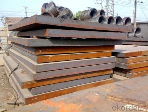 Hot Rolled 5140 Steel, 5140 Steel Structure, 5140 Steel Plate