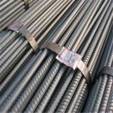 Barras corrugadas de acero BS4449 B460B para la construcción