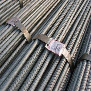 HRB400 High Tensile Rebars for Building Material