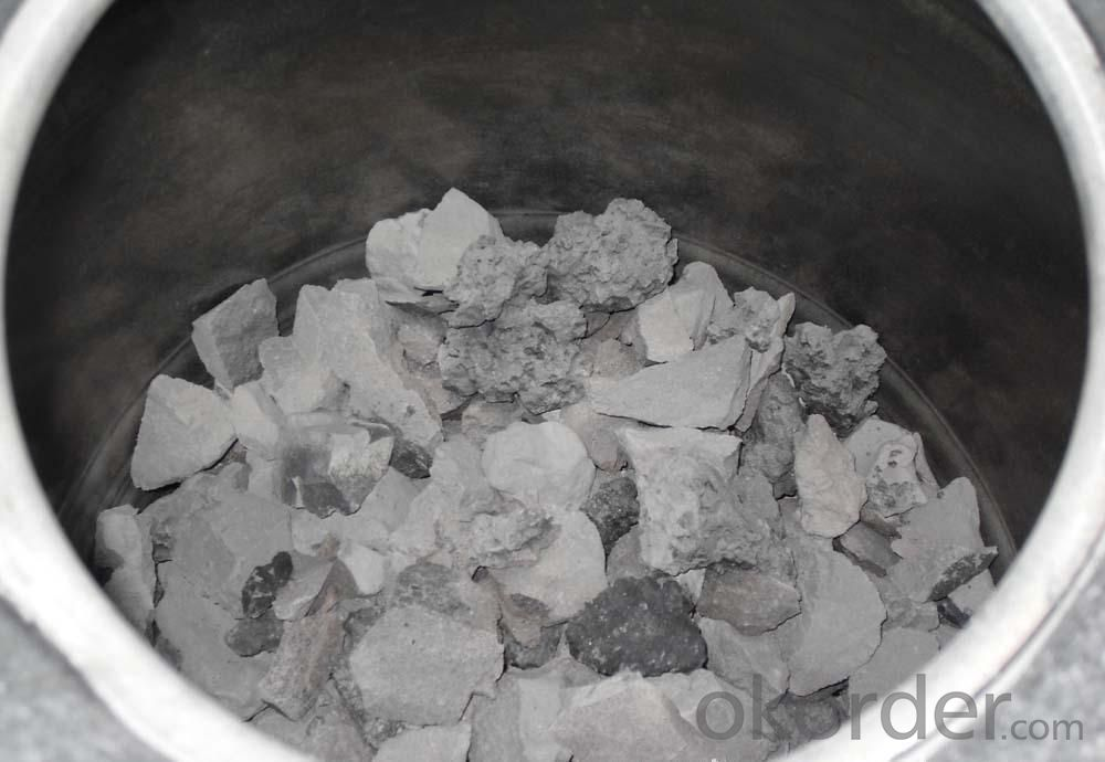 Buy Cac2 Calcium Carbide With Industrial Grade Price Size