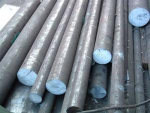 1039 Alloy Steel Round Bar