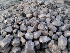 Calcium Carbide With 295L/KG 50-80 25-50 MM