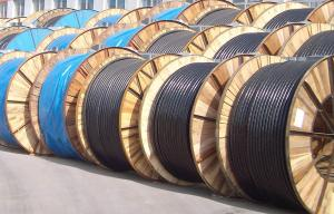 State Grid Underground 220 KV Power Cables