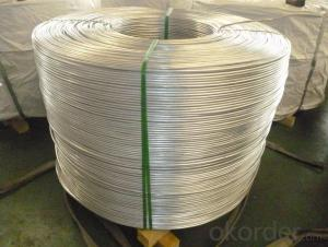 SAE1006Cr Carbon Steel Wire Rod 12mm for Welding