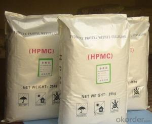HPMC Manufacturers High Viscosity for Building Materials