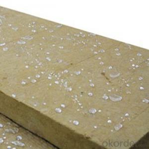 Thermal Insulation Rock Wool Board / Blanket / Tube