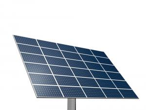 CNBM Solar 60-CELL Double Glass Solar Module 245W Multi