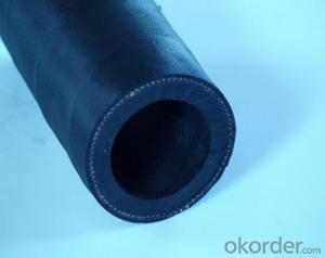 Rubber Hose  Wire Reinforced or Fibre Braided/rubber car Air Conditioner Hose