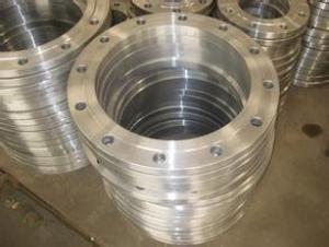 blind flange (welding neck flange,weld neck flange)