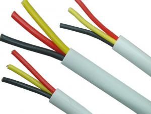 Mica Tape for Flame Resistant Security Cable