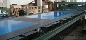 Aluminum Sheet Construction T3 5083 0.05Mm Thickness