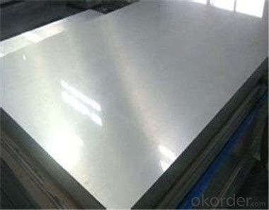 Hot Rolled Steel Sheets Boats ST37 for Sale