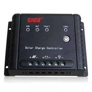 Solar Charge Controller LED 5A-20A  Maximum Power Point Tracking