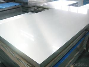 Stainless Steel Sheet Plate 430 for Automobile