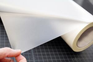 TPU Film for Car Paint Wraps Protection Film
