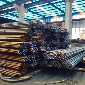 Nationnal Factory HRB500 Reinforcement Steel Bar