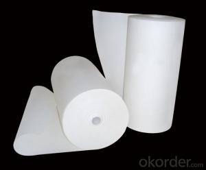 Aluminum Foil Cryogenic Insulation Paper Insulation Product with Good Quality