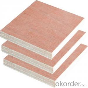 Commerical Plywood with Competitive Price
