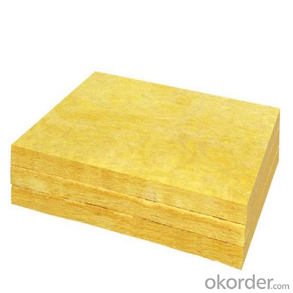 Buy construction fireproof insulation rock wool of high for Fireproof rockwool