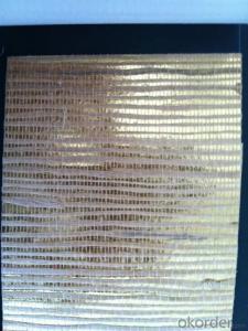 Grass Wallpaper Design Stylish Purple Grass Woven Wallpaper