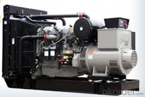 Diesel Generator Yuchai 100kw/130kva