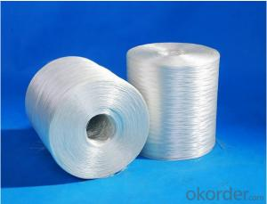 E Glass Direct Roving  with High Quality and Best Price