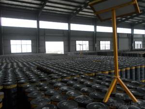 Self Adhesive Bitumen Waterproof Membrane for Roofing