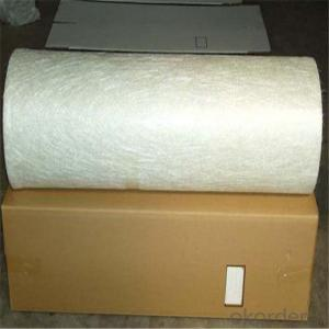 Fiberglass Chopped Sand Mat for Boats