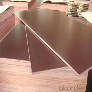 Wood MDF Price/ Melamine MDF Board High Quality