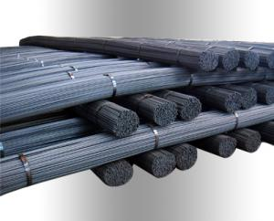 Eleven mm Cold Rolled Steel Rebars with High Quality