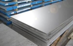 Stainless Steel Sheet AISI 420  with Best Quality