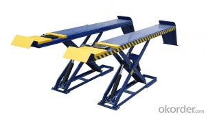 Scissor Lift/Electrical Lift To Repair Car/High Quality Car Lift/Factory Price
