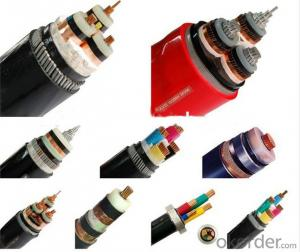 copper conductor FEP insulated FEP sheathed power cable
