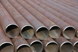 GB ASTM A106/53 API 5LSeamless Steel Pipes