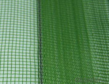 Green AntiInsect Net for Agriculture Growing