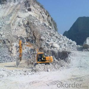 Excavator Hydraulic Breaker with Better Quility Customized