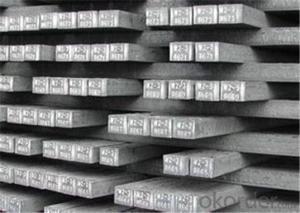 Square Steel Billets Hot Sale 3SP/4SP in China