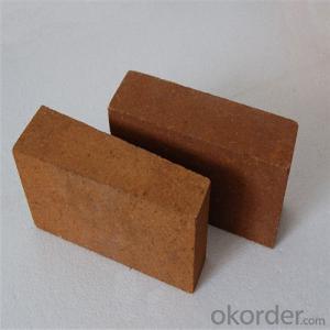 Semi - Rebounded Chrome Magnesite Bricks For Metallurgical
