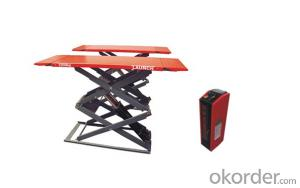 Electrical Lift To Repair Car,Hot Sale Car Lift/Factory Price