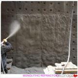 Cemento Portland para Chimenea y Horno Industrial