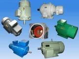 3kw to 20kw STC Three Phase Electric Alternator For Application