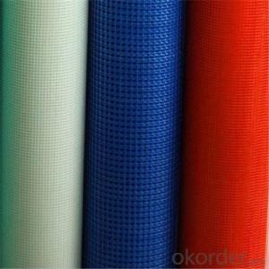 Fiberglass Mesh External Wall Insulation Cloth