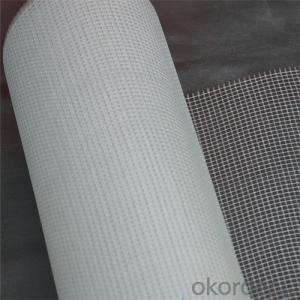 Fiberglass Mesh 70g Wall Insulating Cloth Material