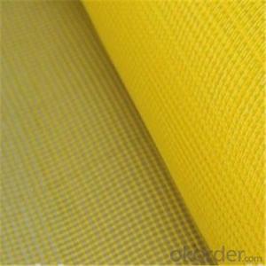Fiberglass Mesh 110g Leno Woven Cloth